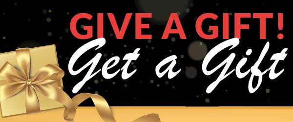 Holiday Gift Ideas-GiveAGift