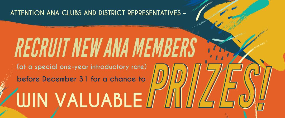 club member promo web banner